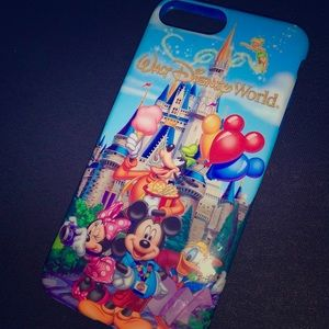 Walt Disney World Phone Case